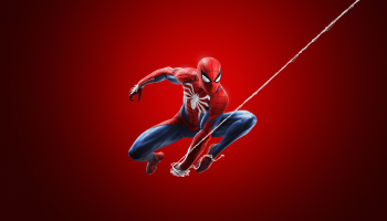 Spider-Man 2018 Header